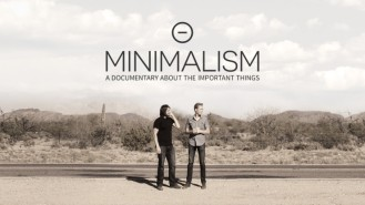 Resultado de imagen de the minimalists documental